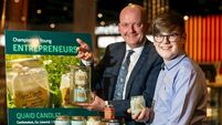 14-year-old becomes youngest supplier at Shannon Duty Free