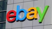 Surge in new UK businesses trading on eBay