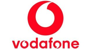 Vodafone shares rise on €4bn convertible bond sale