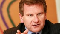 Ibec boss calls on UK to meet obligations
