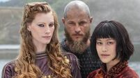 Ashford Studios hoping to strike 'lucky again' after conclusion of Vikings series