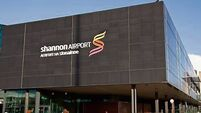 Commercial air traffic in Shannon down by 9%
