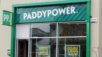 Paddy Power sees Q3 revenue up 12%