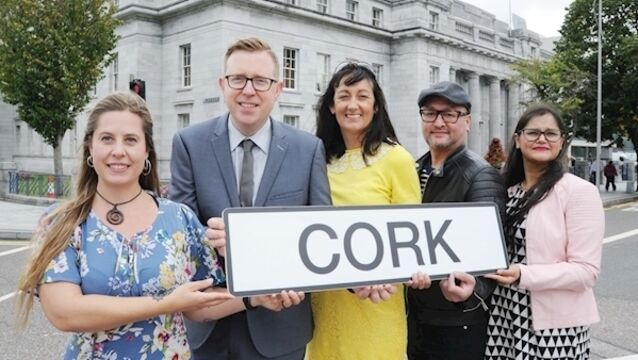 Life Sciences: Great insights on why Life Sciences firms locate in Cork