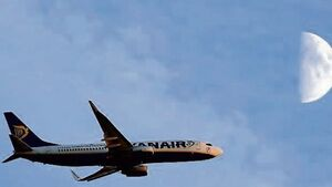 Ryanair starts selling tickets for football games