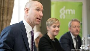 Genomics Medicine Ireland to create 600 jobs in Dublin