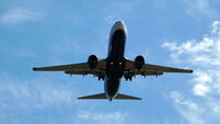 Irish Aviation Authority reassures on plane safety