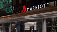 Marriott breach may have exposed 500m guests' details