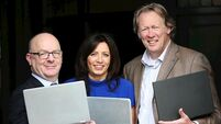 Ireland is chasing to keep pace with data analytics revolution