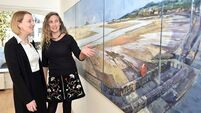 Experts outline tax breaks for art patrons