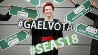 Conradh na Gaeilge: Gaeltacht investment plan could create more than 1,000 jobs