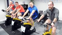 Oxford Global Resources staff cover the distance in charity spin-off