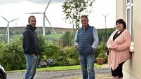 Isn't the job of planning authorities to facilitate wind farm development?