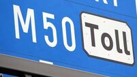 M50 tolling contract challenge rejected