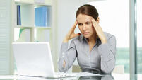 Almost one-third of Irish women unhappy with work-life balance
