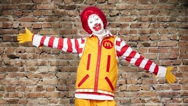 McDonald's is a social and healthcare burden – whatever its charity PR might indicate