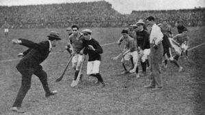 GAA a lead player in independence struggle