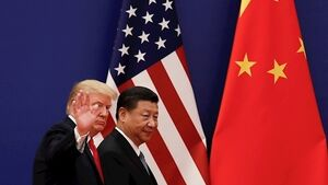 Trump plan would allow US veto any Sino free-trade pacts