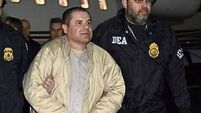 'I supply more drugs than anybody else' - El Chapo' Guzman's own words come back to haunt him