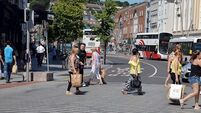 The journey to transform how we travel in Cork City will not be a smooth one