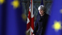 Vulnerable May is at the weakest point of her premiership