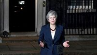 Brexit negotiations - May could learn lessons from Collins