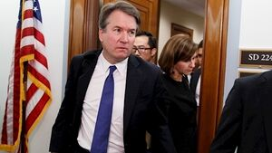 Brett Kavanaugh nomination: Vote throws more fuel on a raging fire
