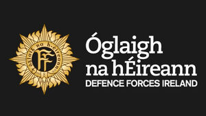Readers' blog: Defence Forces' logo needs its distinctiveness