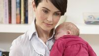 No country for young mothers - Irish among older first-time parents