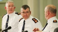 Youth Diversion Programme: Garda heads must roll, but how many?