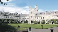 UCC seminar on medieval culture: Light on Dark Ages