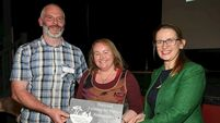 West Kerry couple best organic farmers for nature