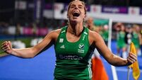 Olympic hockey player Katie Mullan to address Irish Angus Schools
