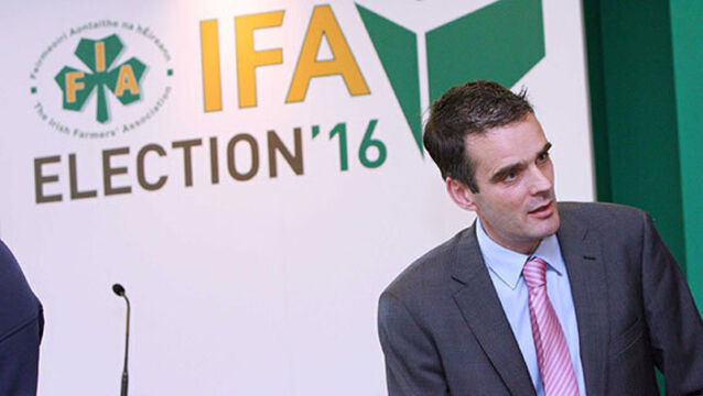 IFA President: it's a very tough job, but someone's got to do it
