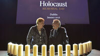 Never forget horror of Holocaust underpinned by ideology of hatred