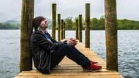 Badly Drawn Boy to perform new music on Irish tour