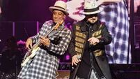 Gig Review: Boy George and Culture Club at 3Arena, Dublin