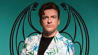 A tonic for the troops: Rhys Darby went from the New Zealand army to Flight of the Conchords
