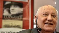 From Russia with love: Gorbachev documentary to be a top attraction at Cork Film Festival