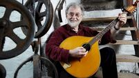 Jimmy Crowley reveals his favourite Cork folk songs from his repertoire