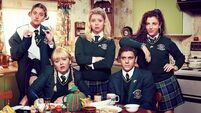 Pack up your Troubles... The Derry Girls are back