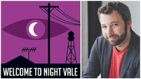 How 'Welcome to Night Vale' creators turned a podcast into a live event