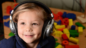 10 of the best podcasts for children