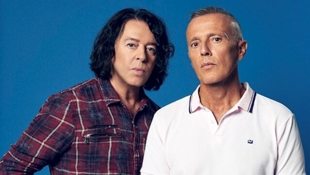 Tears for Fears are still sowing the seeds of love