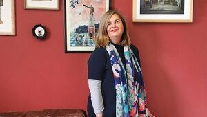 The creative arm of Cork solicitor Catherine Kirwan