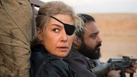 Rosamund Pike's battle to portray war reporter Marie Colvin