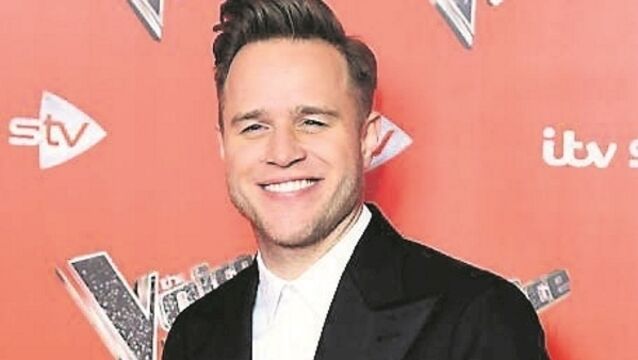 Olly Murs muses over life and luck