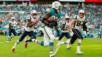 Patriots well and truly suckered by Miami Miracle