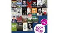 Longlist announced for 2018 eir sport Book of the Year award
