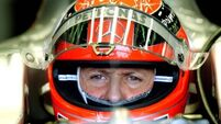Michael Schumacher's legacy remains as powerful as ever